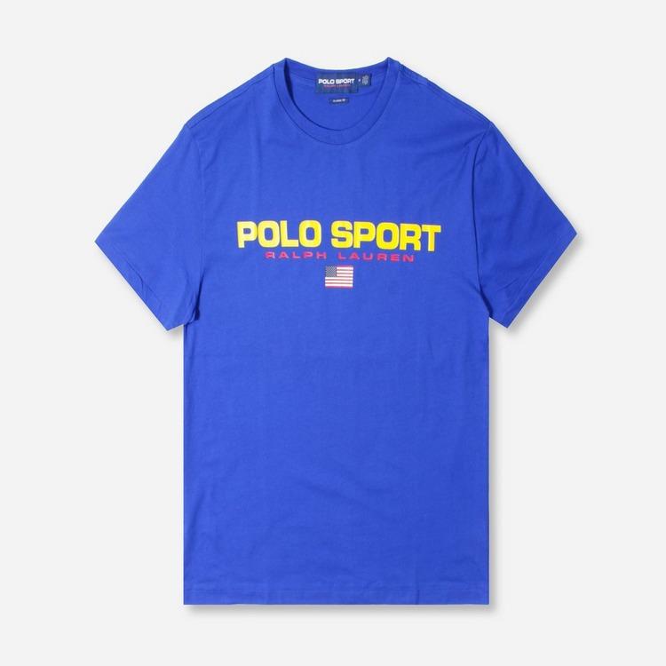 Polo Sport Jersey T-Shirt