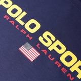 Polo Sport Neon Sweatshirt