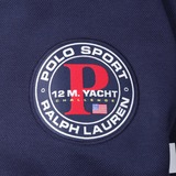 Polo Sport Double Knit Hoodie