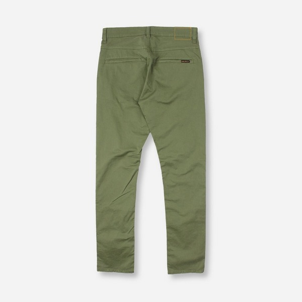 Nudie Jeans Co. Slim Adam Chinos