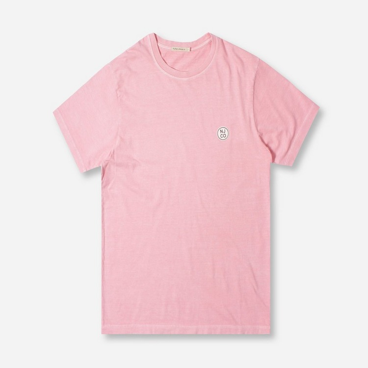 Nudie Jeans Co. Uno NJCO Circle T-Shirt