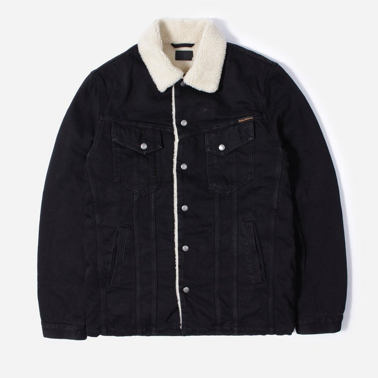 Nudie Jeans Co. Lenny Jacket