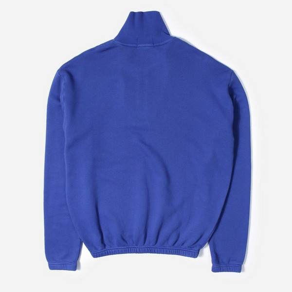 Fred Perry Winter Training Half Zip Sweatshirt