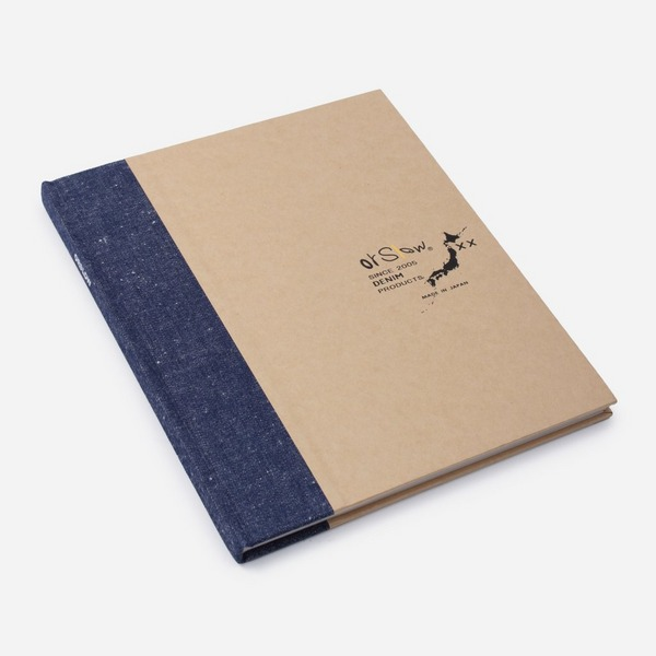 orSlow Book