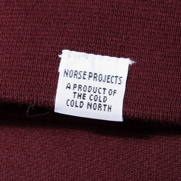 Norse Projects Vagn Classic Hoodie
