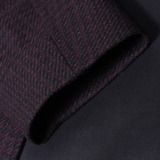 Norse Projects Elliot Overdyed Wool