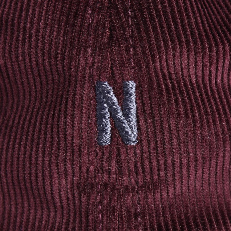Norse Projects Thin Cord Sports Cap