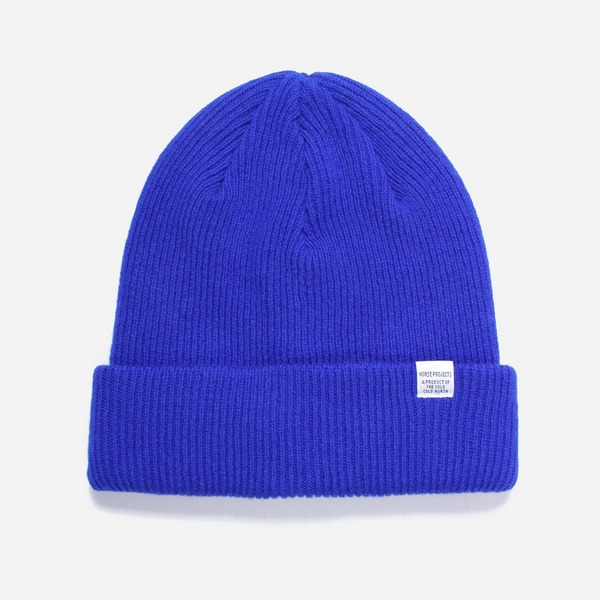 Norse Projects Logo Beanie