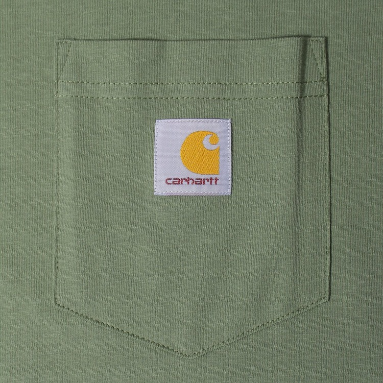 Carhartt WIP Pocket T-Shirt