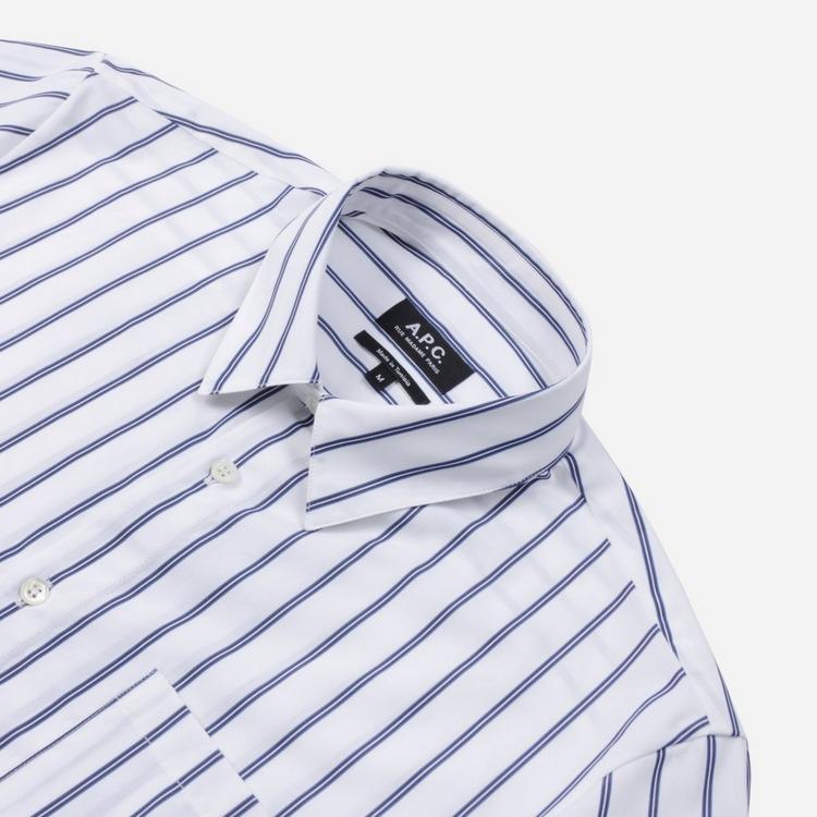 A.P.C. Chemise Rami Shirt
