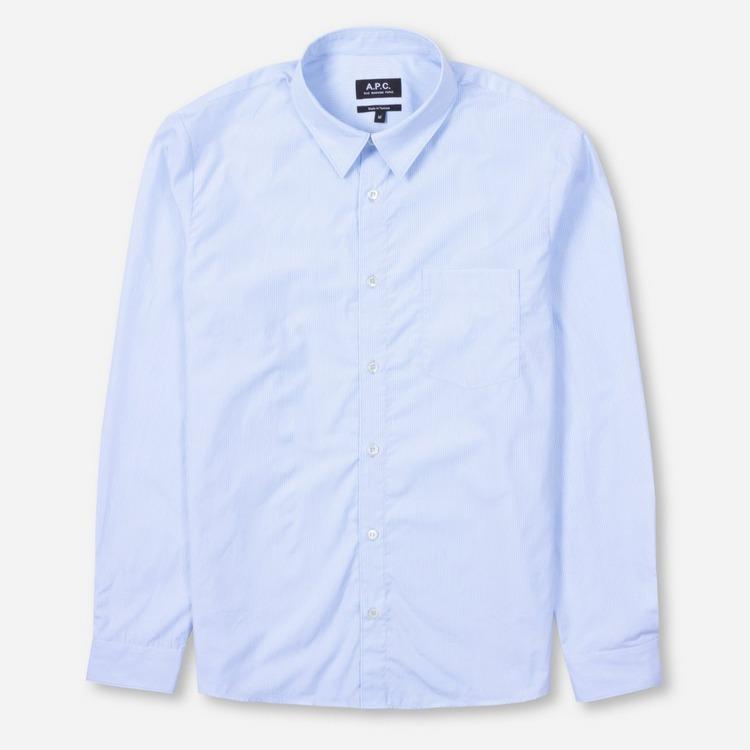 A.P.C. Chemise Barthelemy Shirt