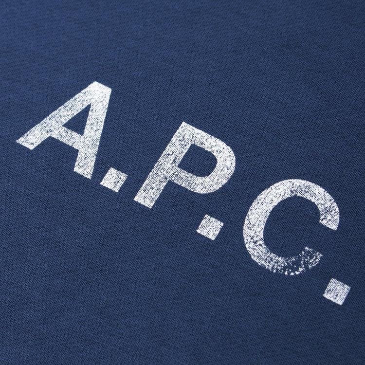 A.P.C. Stamp Sweatshirt