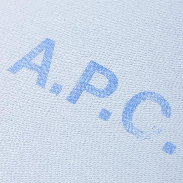 A.P.C. Stamp Hoodie