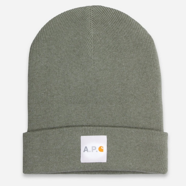 A.P.C. x Carhartt WIP Bonnet Watchtower Hat