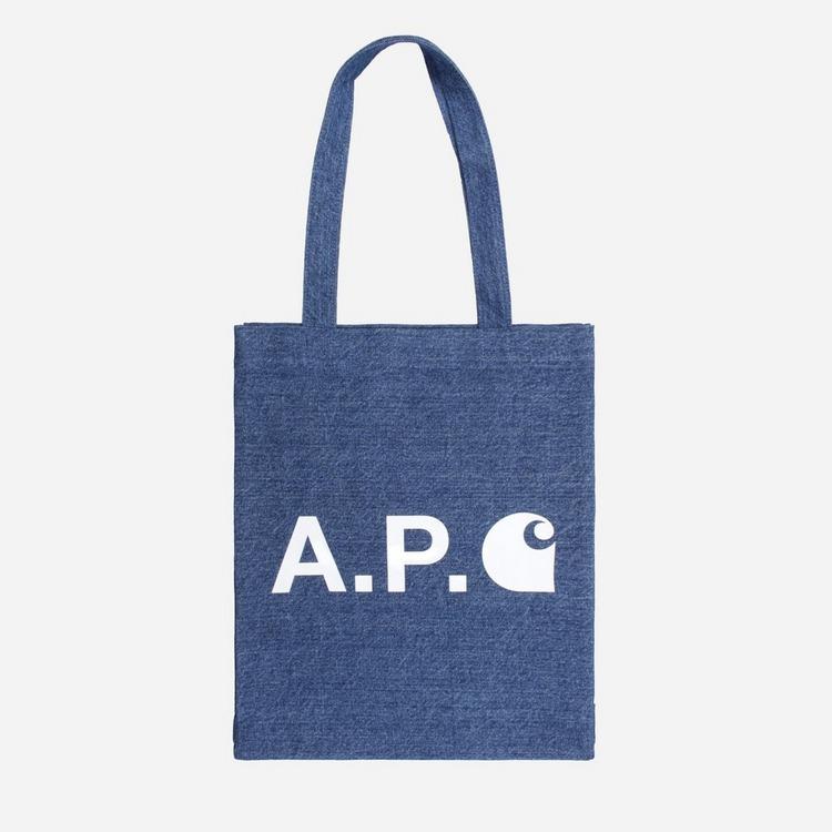 A.P.C. x Carhartt WIP Alan Tote Bag