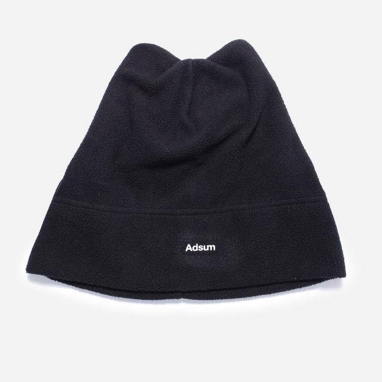 Adsum Core Logo Fleece Beanie