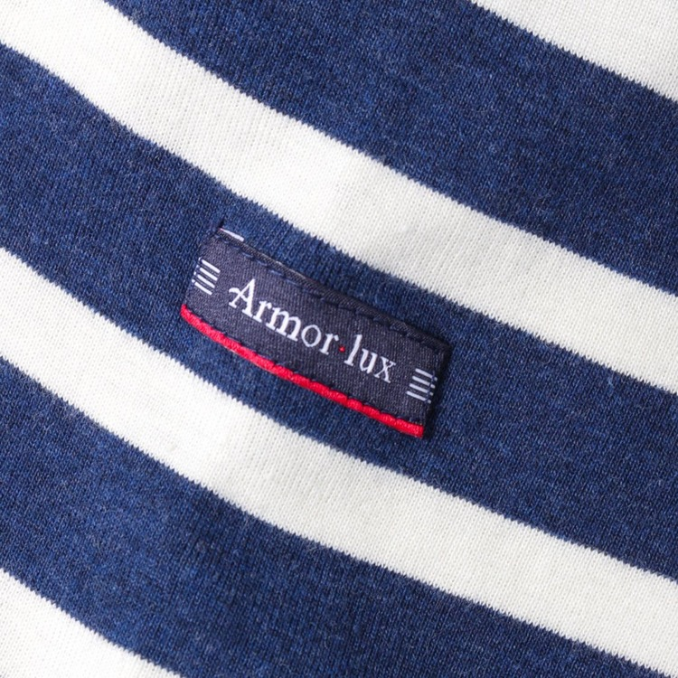 Armor Lux Mariniere Morgar T-Shirt
