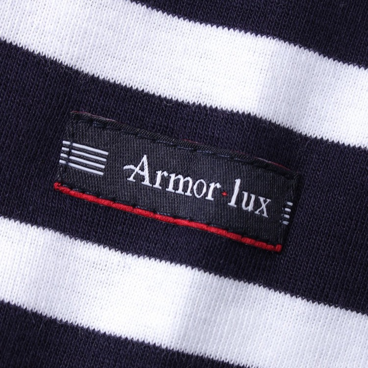 Armor Lux 76524 T-Shirt