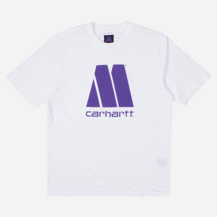 Carhartt WIP x Motown T-Shirt
