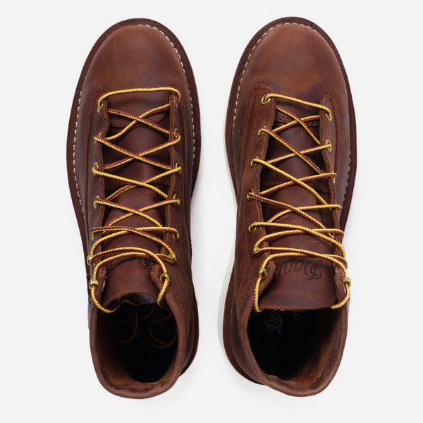 Danner Bull Run Lace To Toe