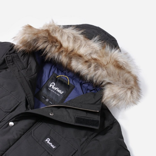 Penfield Lansing Jacket