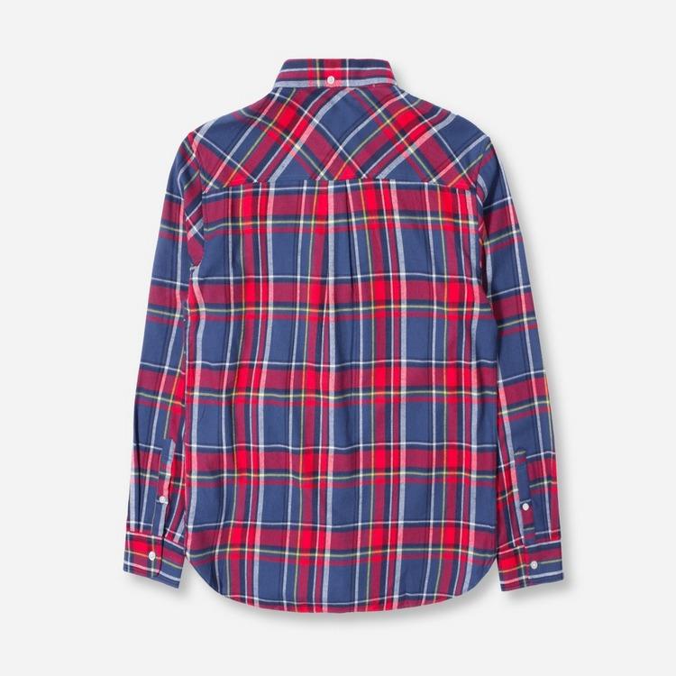 Penfield Barrhead Check Shirt