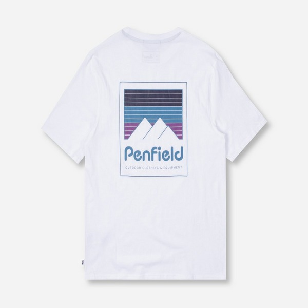 Penfield Tolland Graphic T-Shirt