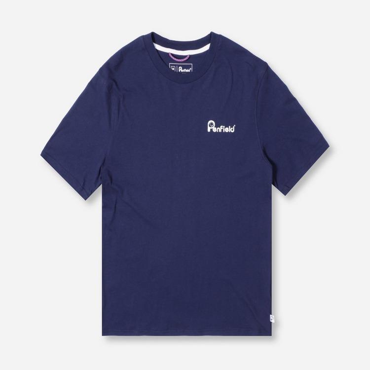 Penfield Chaplin Graphic T-Shirt