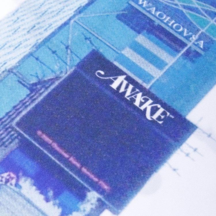 Awake NY x Kappa Evander T-Shirt
