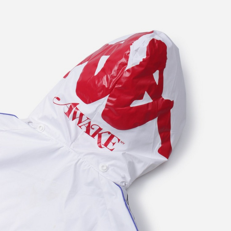 Awake NY x Kappa 901 Eldric Jacket