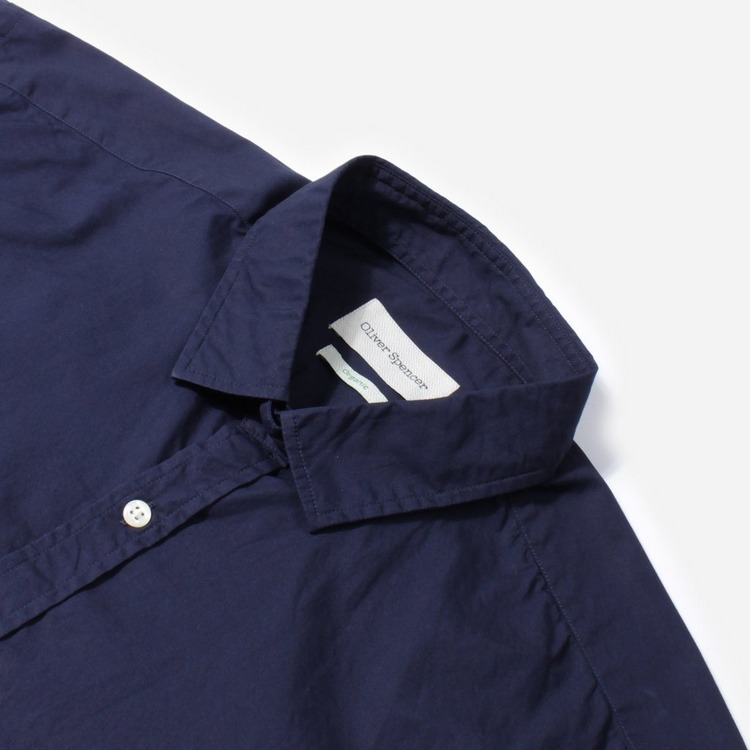 Oliver Spencer Clerkenwell Tab Shirt