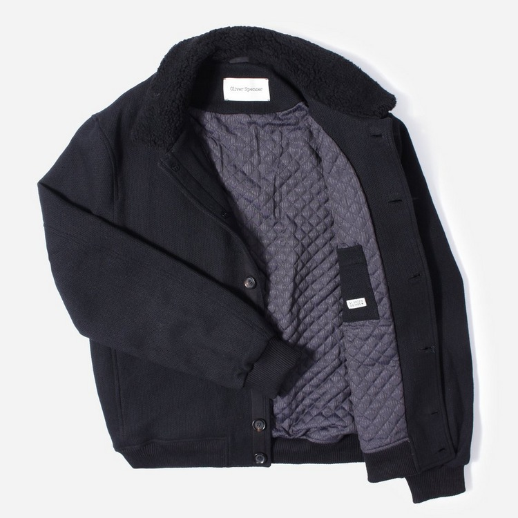 Oliver Spencer Foxham Jacket