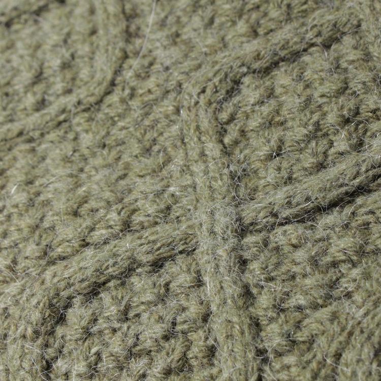 Snow Peak Alpaca Knit Pullover