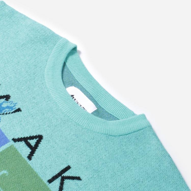 Awake NY Borough Sweater
