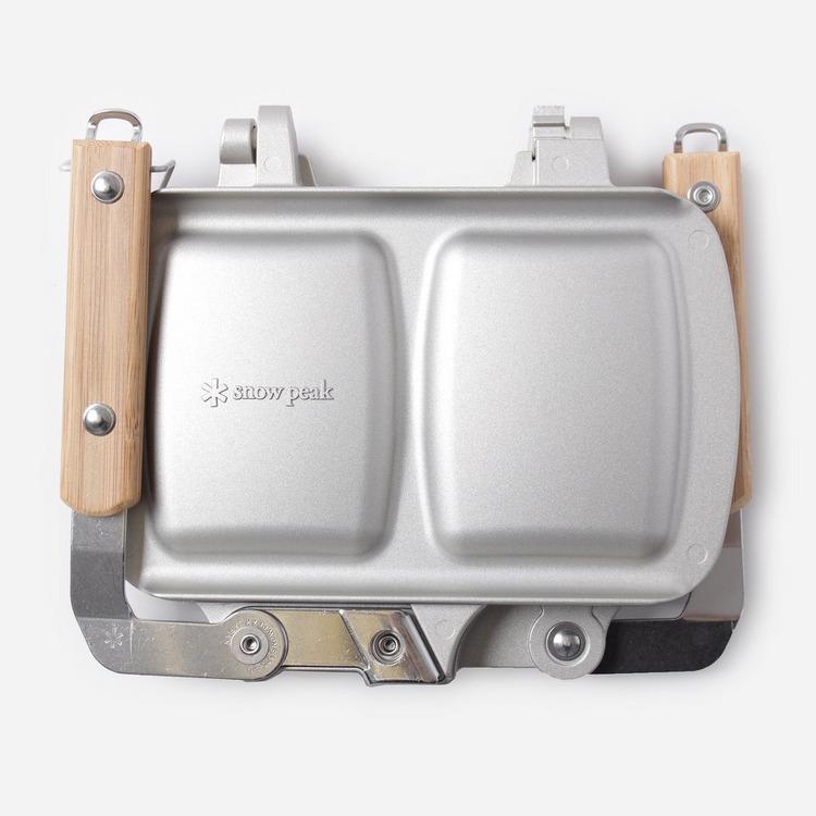 Snow Peak Tramezzino Sandwich Toaster