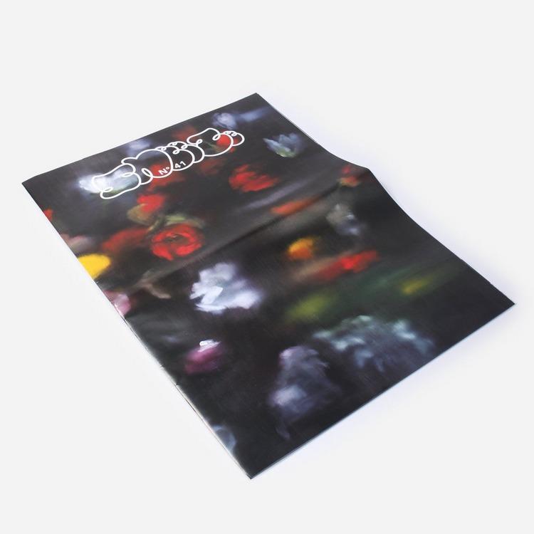 Sneeze Magazine Issue 41