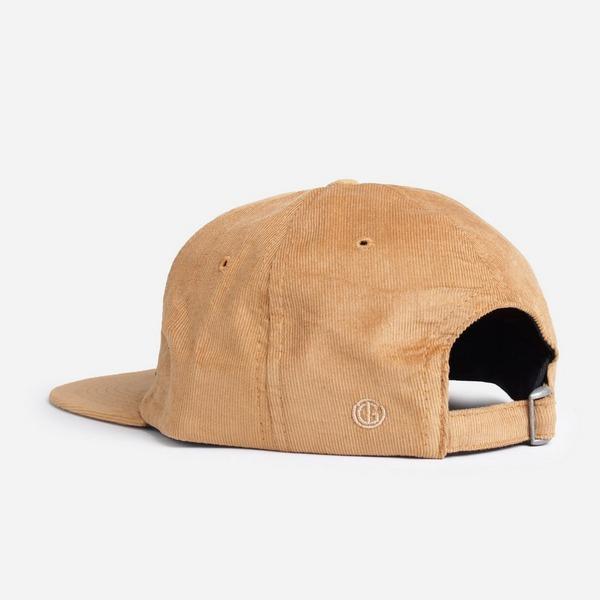 Tanner Goods 6 Panel Hat