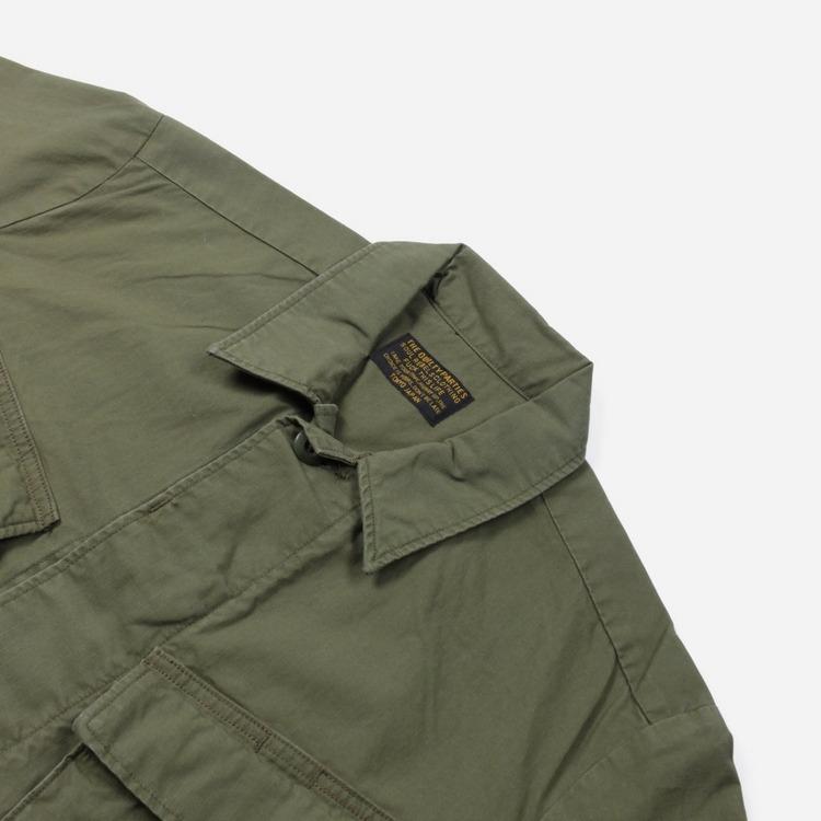 Wacko Maria Fatigue Jacket