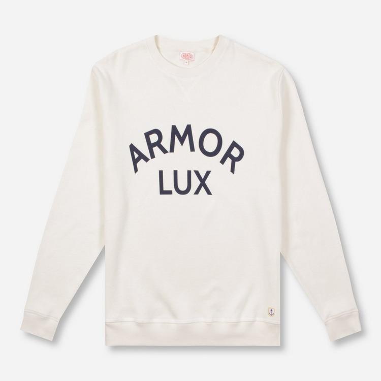 Armor Lux Serigraphie Heritage