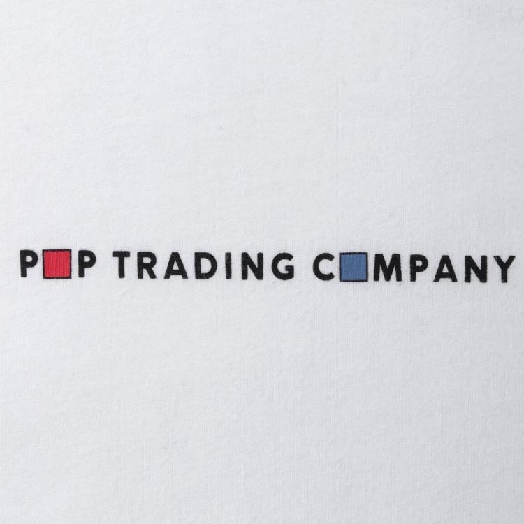 Pop Trading Company Delta T-shirt