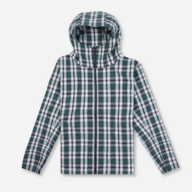 Pop Trading Company Simple Hooded Jacket