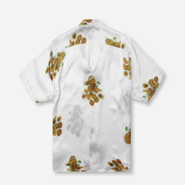 Pop Trading Company Van Gogh Shirt