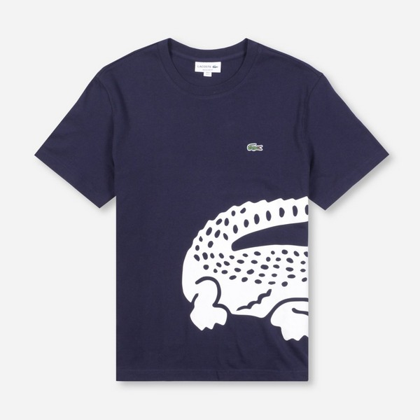 Lacoste Printed Logo T-Shirt
