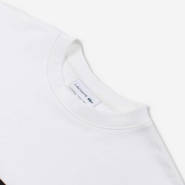 Lacoste Classic Logo Sweatshirt
