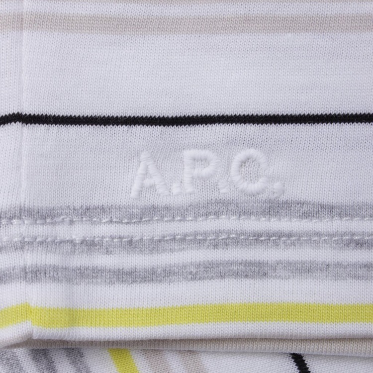 A.P.C. Dario T-Shirt