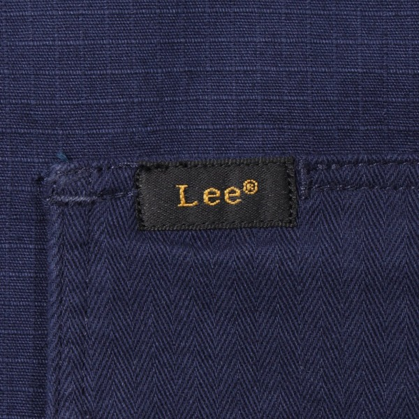 Lee Two Pocket Overshirt