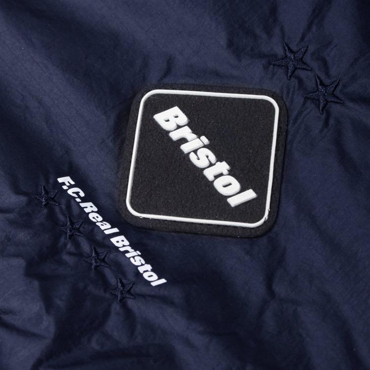 F.C. Real Bristol Packable Light Jacket