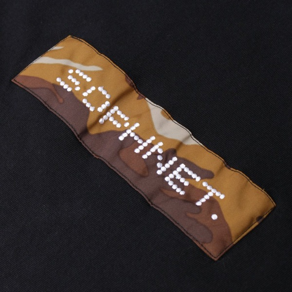 Sophnet Box Logo Long Sleeved T-Shirt
