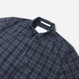 Norse Projects Svend Insulated Check Shirt