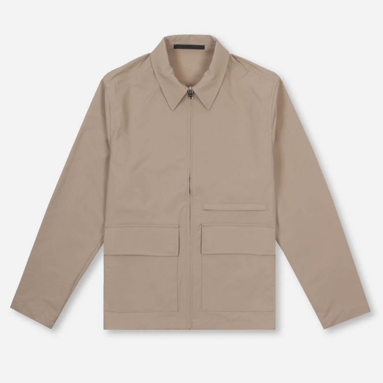 Norse Projects Skive Travel Jacket